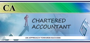 Chartered Accountancy – ICAP