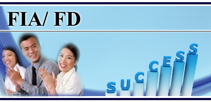 FD – Foundation Diploma