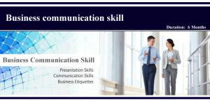 Business Communication Skills – UCAT
