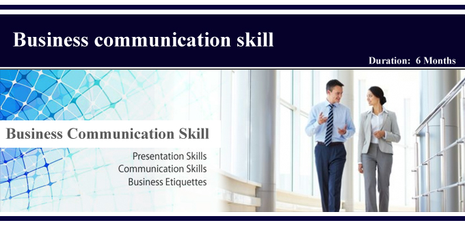 Business Communication Skills – UCAT